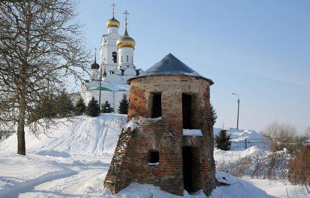 Аркадьевский женский монастырь