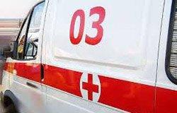 На ул. 25-го Октября автомобиль «Опель Астра» сбил женщину