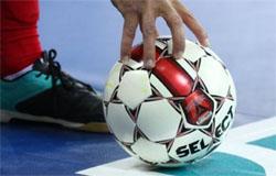 Вязьмичи стали вторыми по смоленской области по мини-футболу