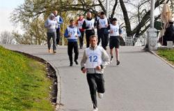 Международный легкоатлетический пробег пройдет через Вязьму