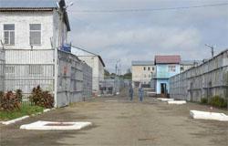 Расселение заключенных