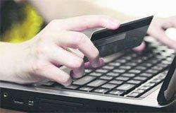 Доверчивая вязьмичка пострадала от интернет мошенника