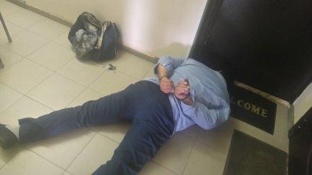 УФСБ Смоленска задержало белорусов с крупной партией наркотиков
