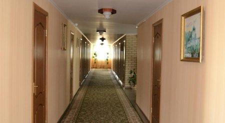 Отель Амфора Вязьма