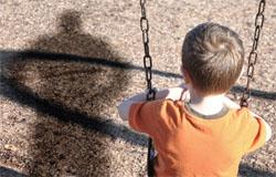 Похититель детей оказался психом из Вязьмы!