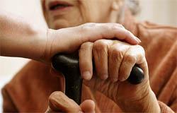 Мошенники ограбили пенсионерку в Вязьме