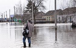 Кого затопит при весеннем паводке?
