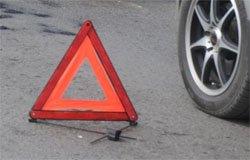 На Ямской Hyundai сбил молодого человека