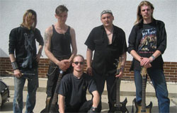 Открытие рок-клуба в Вязьме