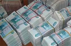 Вязьма получит 20 млн. рублей в 2010 году!