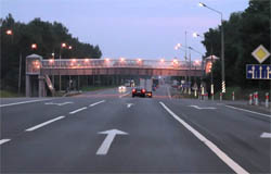 Трасса Москва-Минск может быть платной уже в 2010 году!