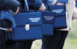 Подготовка к Всероссийской переписи населения в 2010 году