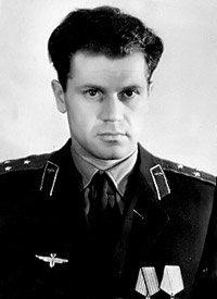 Янов Юрий Николаевич