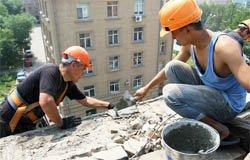 Капитальный ремонт домов в Вязьме 2017