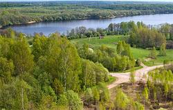 Скауты из г. Вязьма соберутся на озере Сашпо