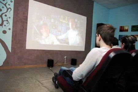 Кино в Вязьме