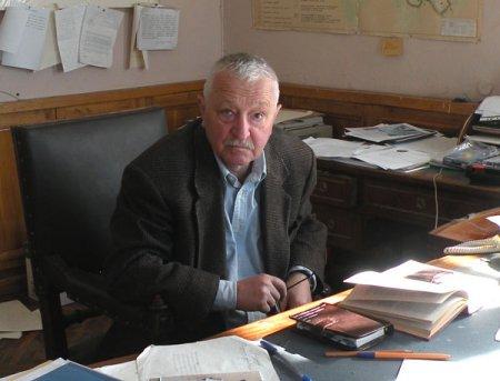 Виктор Кулаков стал лауреатом премии имени академика Лихачёва.