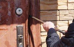 В Гагаринском районе задержан вязьмич, грабивший дом