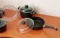 Посуда от Макаревича