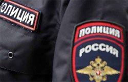 В Вязьме местный житель ударил сотрудника полиции