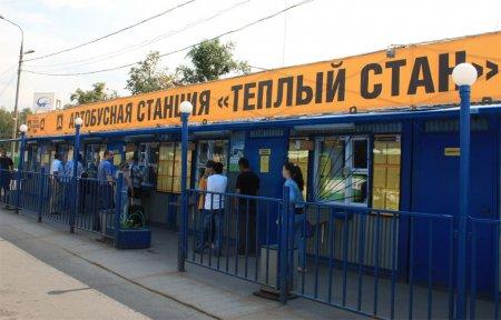 Автобус Москва Вязьма
