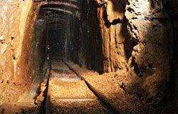 Подземная железная дорога в Вязьме