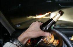 В Вязьме задержан нетрезвый водитель
