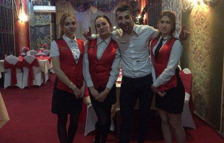 Кафе-Бар Фантазия Вязьма