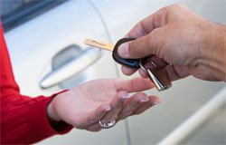 Мошенничество с автомобилями. Подозреваемый задержан
