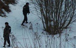 В загородном парке МЖК найден труп?