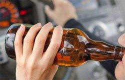 В Вязьме за выходные дни двое пьяных водителей стали фигурантами уголовных  ...