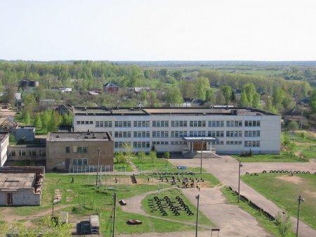 Школа №9 Вязьма