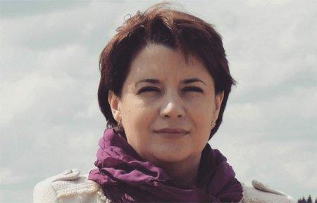 Полину Хомайко отправили в отставку по собственному желанию