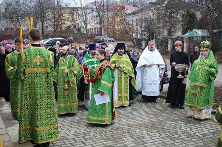 Аркадий Вяземский и Новоторжский