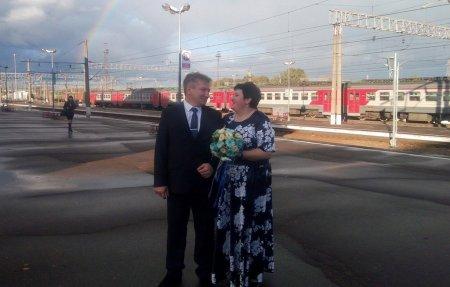 Лидия Чинарева Вязьма