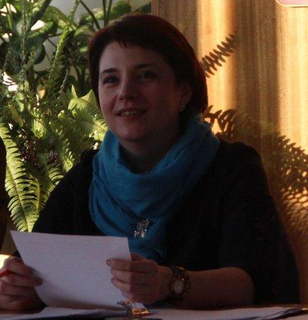 Полину Хомайко вновь избрали председателем Совета депутатов