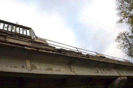 Смоленский мост в Вязьме