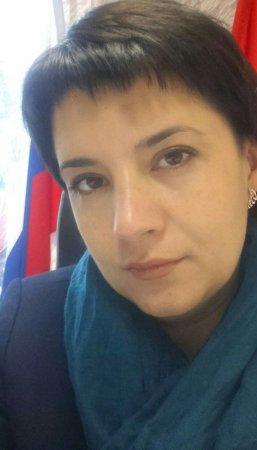 Полина Викторовна Хомайко краткая биография
