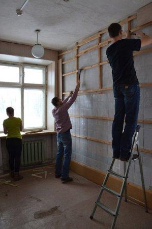 Центр досуга молодежи в Вязьме