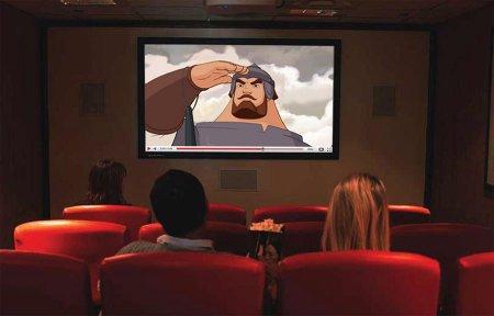 Кинотеатр снова будет в ДК «Московский»