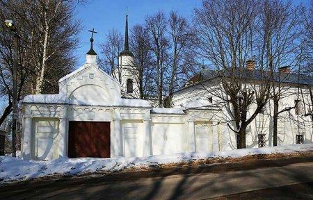 Литературный салон Вязьма