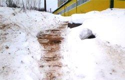 Забота депутатов и администрации Вязьмы о пенсионерах