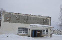 Дом культуры в Относово отремонтируют Неверов и Демидова