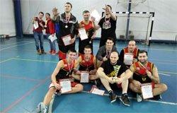 Вяземские баскетболисты стали лучшими на турнире в г Можайск