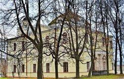 Библиотеки в Вязьме