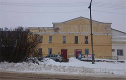 Вяземский народный театр