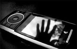 В Вязьме у таксиста клиенты украли телефон