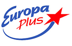 Европа плюс на частоте 105,3 FM