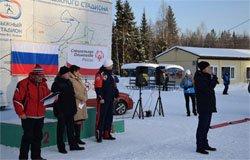 Лыжники Вязьмы завоевали восемь медалей