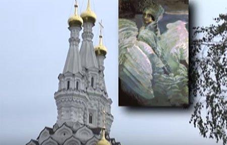 Фильм о Вязьме «Три юбилея - одна Россия»